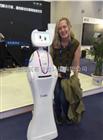 智能迎宾机器人价格