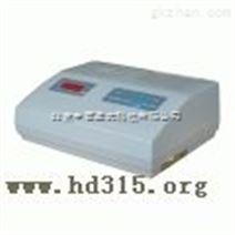 实验室散射光浊度仪(中西器材) 型号:XA33-STZ-A22C