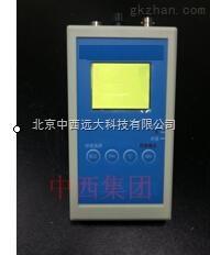 土壤氧化还原电位仪(中西器材) 型号:WG16-STEH-100