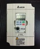 台达变频器VFD-M系列故障维修