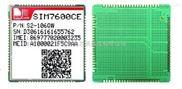 全网通4G模块SIM7600CE   SIMCOM芯讯通