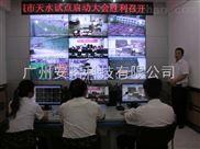 中山建筑工地高清视频监控系统设计安装应用
