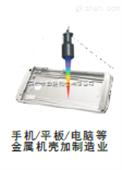 光谱共焦传感器