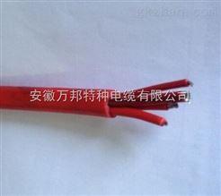 YHGZP2 耐高温屏蔽硅橡胶电缆