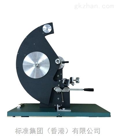 手动式撕破强度测试仪|撕裂强度试验机