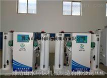 辽宁鞍山工业循环水杀菌灭藻设备设备概述