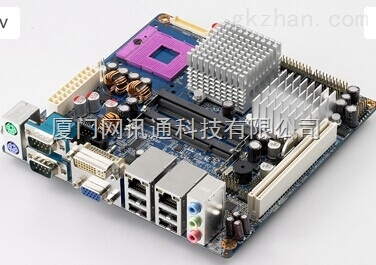 研华MINI-ITX工业母板AIMB-256