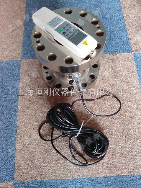 供应200公斤 300公斤电子推拉两用测力机