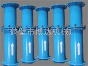 FKL型孔板流量计的产品使用方法