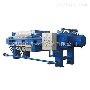 生产厂家供货沈阳板框式压滤机电路图