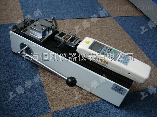 卧式线束端子拉力测试机0-100Kg