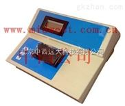 污水色度仪 (中西器材)型号:SH50/XZ-WS