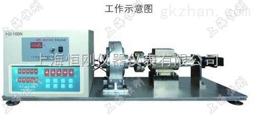交流伺服电机扭矩测量仪0-1000N.m 2000N.m
