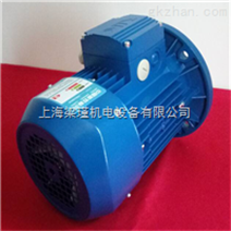 中研紫光电机-YS7122-铝合金三相异步电机