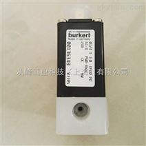burkert0124耐腐蚀电磁阀