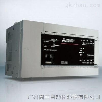 FX5U-80MT/ESS 三菱PLC FX5U-80MT价格