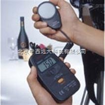 数字照度计(中西器材) 型号:JJ38-MS6610