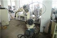 二手自动焊接机械手二手弧焊机械手全自动焊接设备