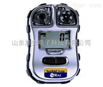 美国华瑞PGM-1700便携式硫化氢气体报警仪价格