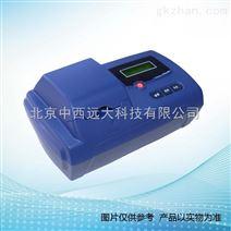 水中硫化氢检测仪(升级产品) 型号:CJ3-GDYS-103SN