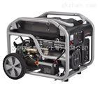 汉萨3KW单相汽油发电机