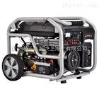 上海6KW单相汽油发电机价格