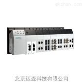 moxa24+4口网管型工业以太网交换机