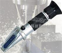 手持式折光仪/糖度计(0-32%)/切削液浓度计/ (中西器材)型号:M385480