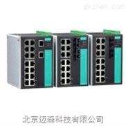 EDS-516A-16口进阶网管型冗余工业以太网交换机