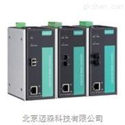 PTC-101-moxa标准光电转换器