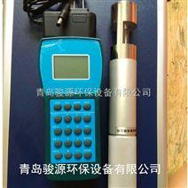 骏源环保JY-1000手持式激光粉尘检测仪