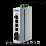 研华百兆工业交换机EKI-5525M-ST