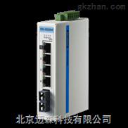 EKI-5525S-研华非网管型以太网交换机