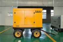100kw天然气发电机组日常要注意脱水、除尘