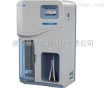 半自动凯氏定氮仪-中国制造