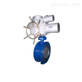 GWXDF9204H/YGWXDF9204H电动硬碰硬双向流旋球阀