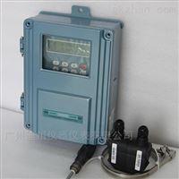 TDS-100外夹式安装超声波流量计