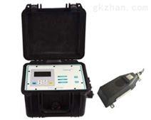便携式超声波流速水位温度电导率测量仪