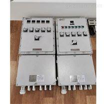 防爆温度控制箱-百度图片中油防爆电气