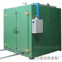 电机浸漆定子烘箱 烟气处理 节能环保
