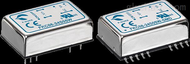 P-DUKE电源模块FKC03-12S05 FKC03-12D05