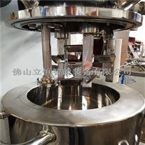 导热硅脂搅拌分散机