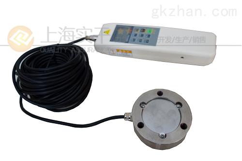 轮辐式连线式推拉力计3-30KN