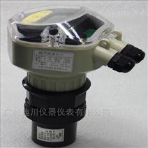 超声波液位变送器