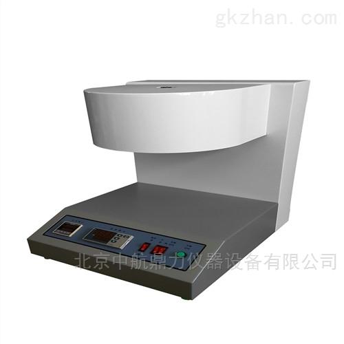 溶体流动速率测定仪 熔融指数仪介绍