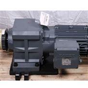 进口 保尔bauer工业电机BF20系列  希而科