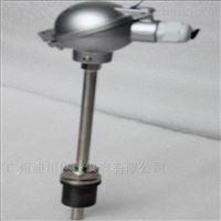 WZP工業PT100溫度傳感器