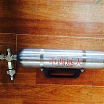 型号:JN3002-1000ML 高压气体采样器