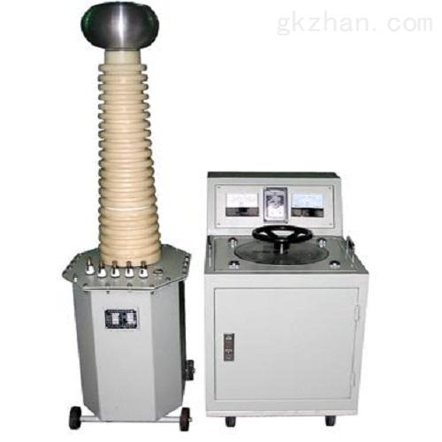 TQSB工频耐压试验变压器