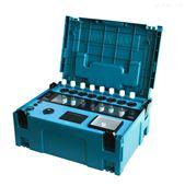 便携式COD多参数水质快速分析仪